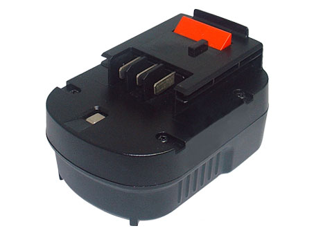 Black&Decker FS120B Power Tool Battery