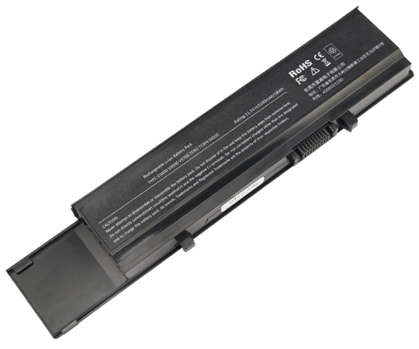 Dell Y5XF9 battery