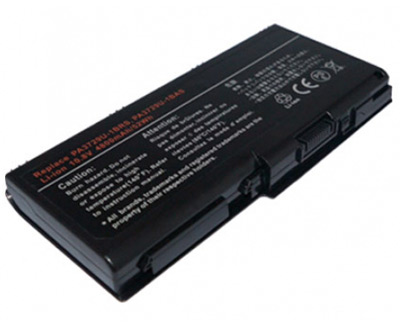 Toshiba Satellite P505-ST5800 battery
