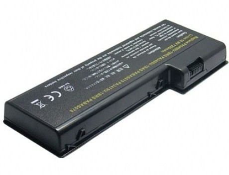 4400 mAh Toshiba Satellite P100-100 Series battery