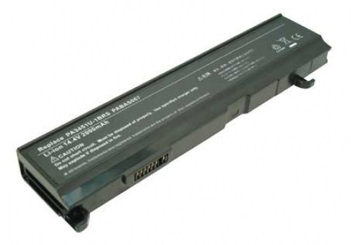 2200 mAh Toshiba PABAS067 battery