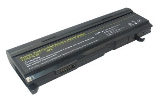 4400 mAh Toshiba PABAS067 battery
