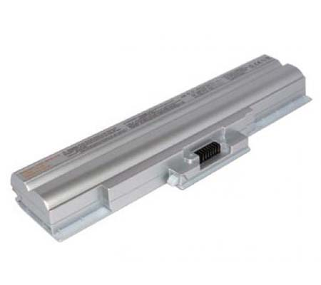 6600 mAh Sony VAIO VGN-Z19N battery