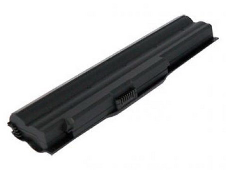 4400 mAh Sony VGP-BPS20/B battery