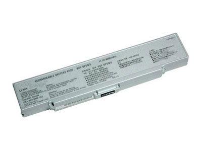 4400 mAh Sony VGN-SZ58N battery
