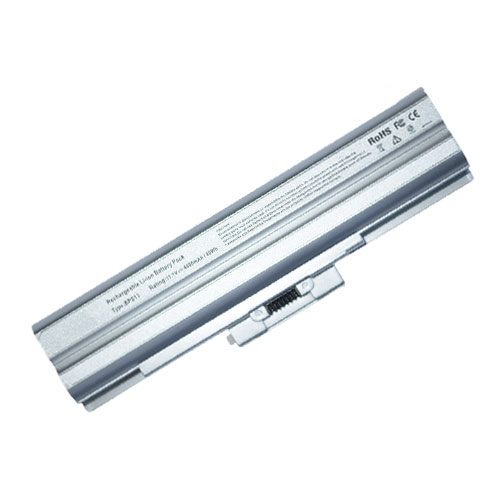4400 mAh Sony VAIO VPC-Y11AFJ battery