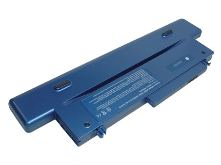 4400 mAh Dell Inspiron 300M battery