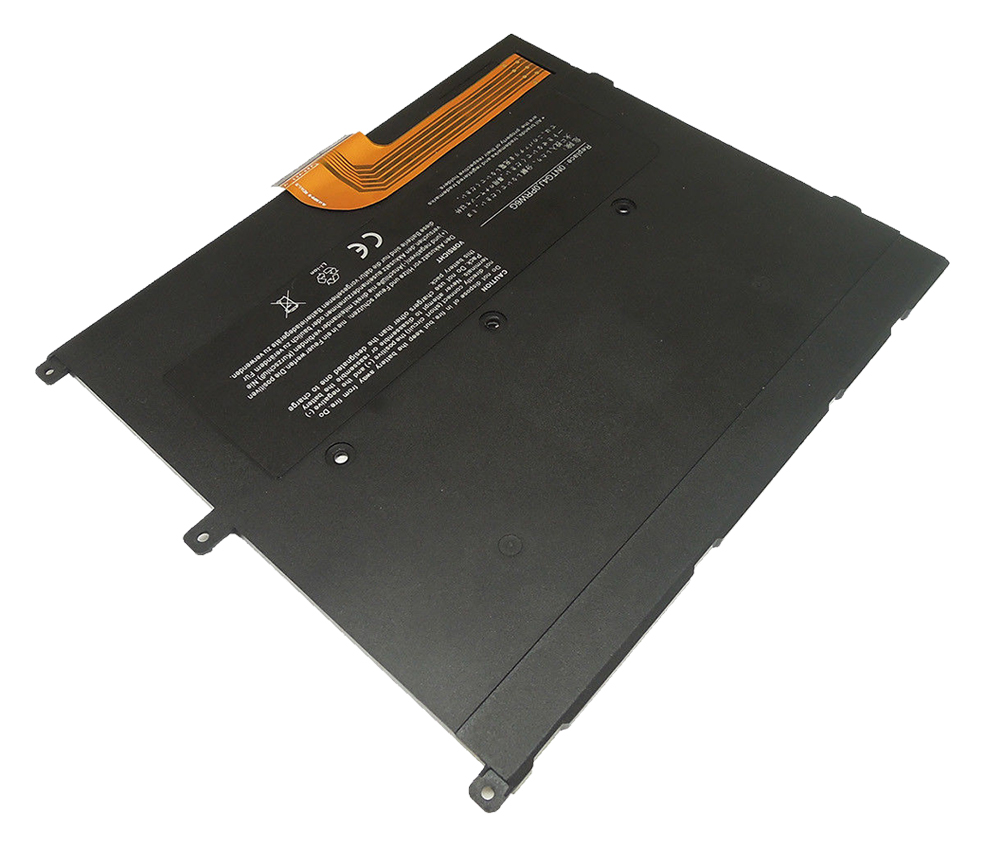 2400 mAh Dell 0PRW6G battery