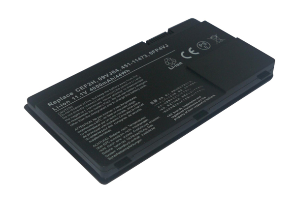 Dell Inspiron 13ZD battery
