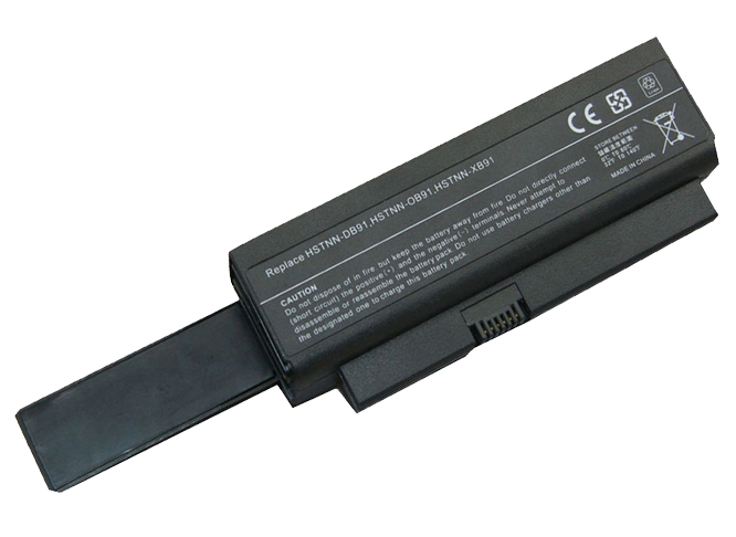 HP HSTNN-DB91 battery