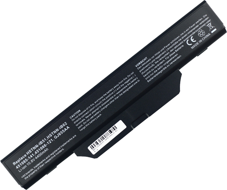 HP HSTNN-XB62 battery