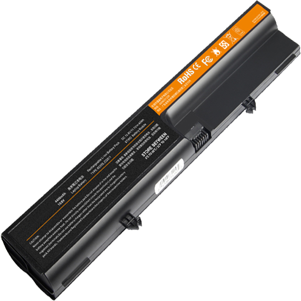HP Business Notebook 6530s battery