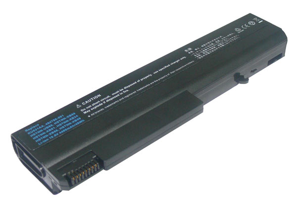 HP Business Notebook 6730b battery