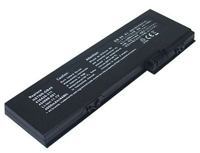 HP Business Notebook 2710p battery