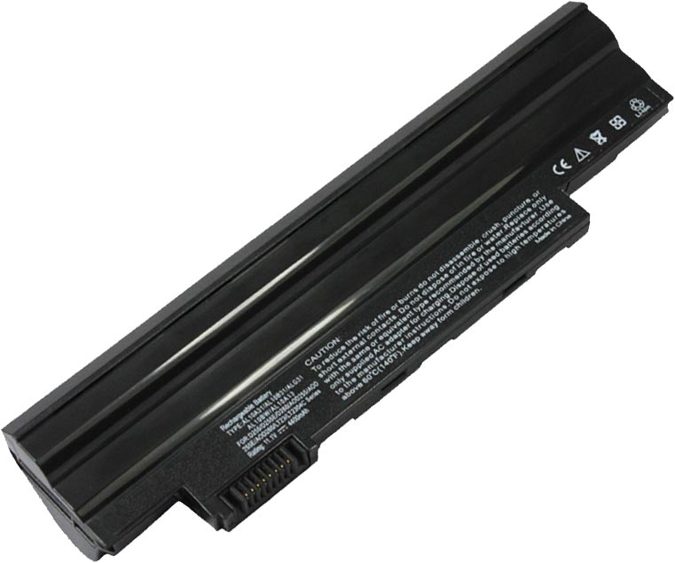 Acer Aspire One D255E battery