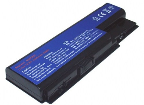 Acer TravelMate 7730 battery