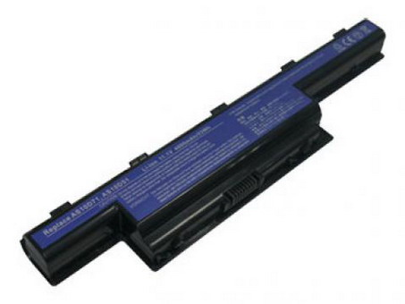 Acer TravelMate TM5740 battery