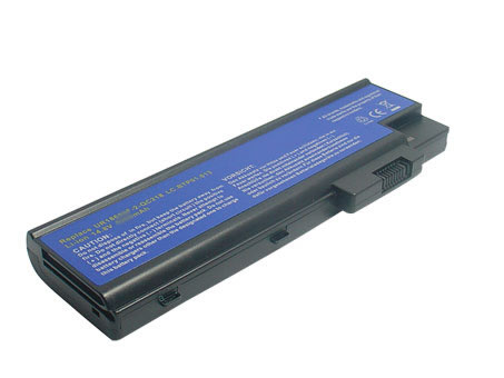 Acer TravelMate 5110 Series battery