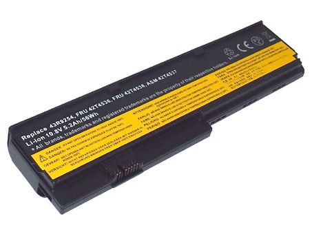 Lenovo ASM 42T4537 battery