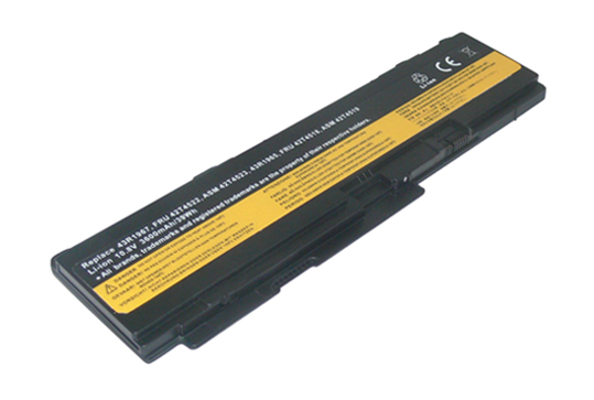 Lenovo ThinkPad X300 6478 battery