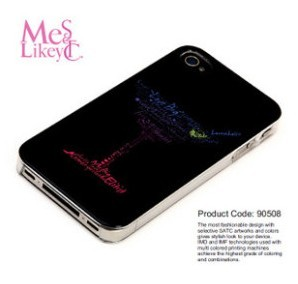 90508 Iphone 4 Shield Shell