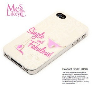 90502 Iphone 4 Shield Shell