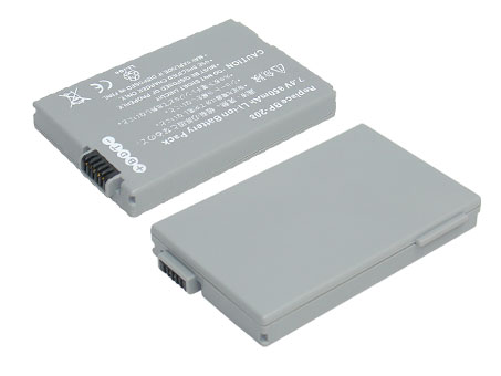 canon MVX460 battery