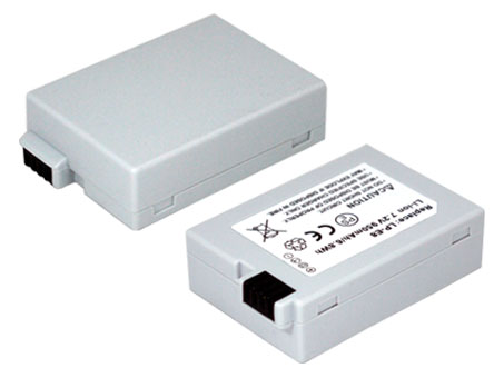 canon EOS 600D battery