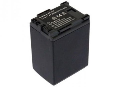 canon HF10 battery