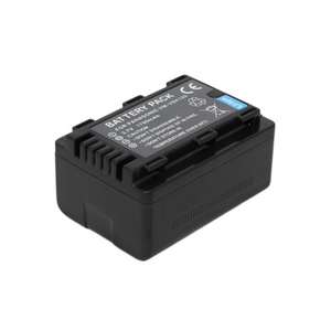 Panasonic HDC-TM70 battery