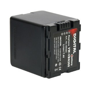 Panasonic HDC-HS900EGK battery
