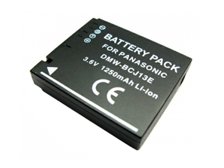 Panasonic DMW-BCJ13E battery