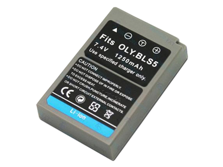 Olympus PS-BLS5 battery