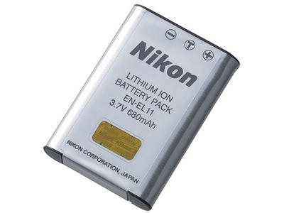 nikon Coolpix S550 battery