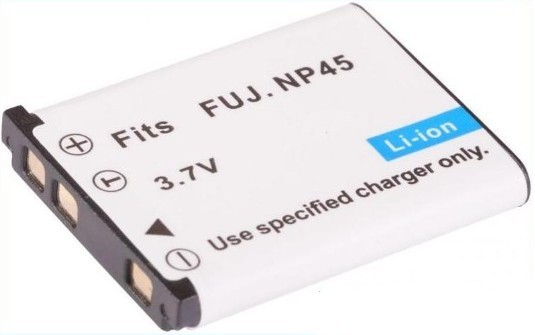 FUJIFILM FinePix Z80 battery