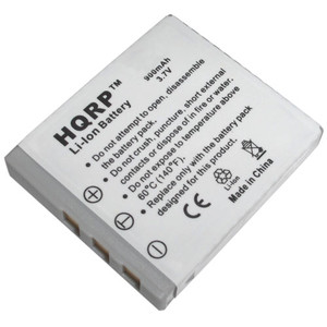 Kodak EasyShare C763 battery