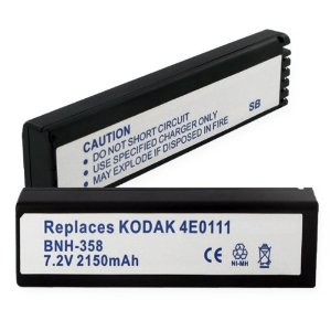 Kodak DCS-720X battery