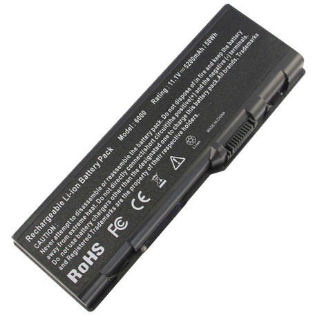 Dell XP115 battery