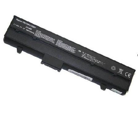 4400 mAh Dell TC023 battery