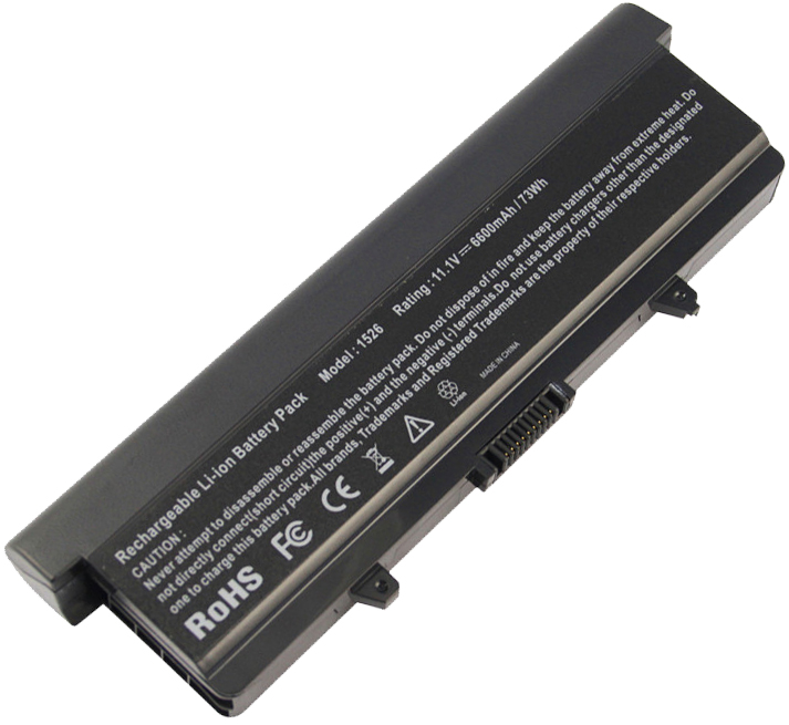 Dell Inspiron 1526 battery