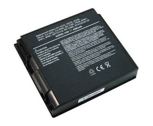 Dell Latitude V710 battery