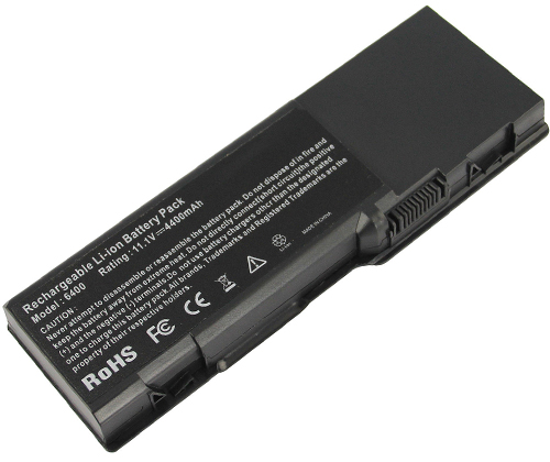 Dell UY628 battery