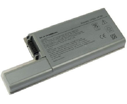 Dell Precision M4300 battery