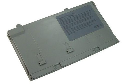 Dell Latitude D400 battery