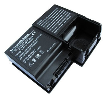 Dell Inspiron 9100 battery