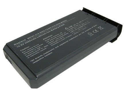 Dell Inspiron 2200 battery