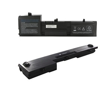 4400 mAh Dell 451-10235 battery