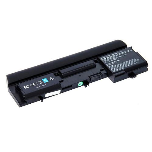 6600 mAh Dell 451-10235 battery