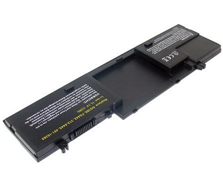 6-Cell Dell KG046 battery