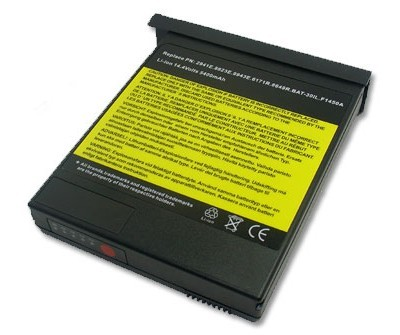 Dell Inspiron 7500 battery